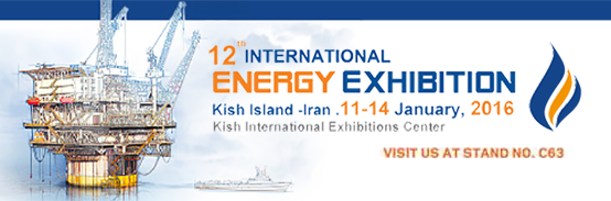 12th International Energy Exhibition